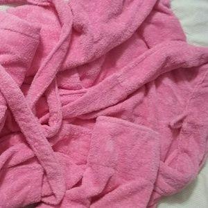Other - Bath robe
